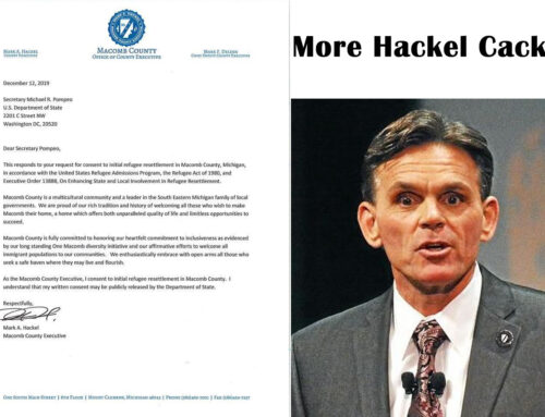 Hackel Cackle